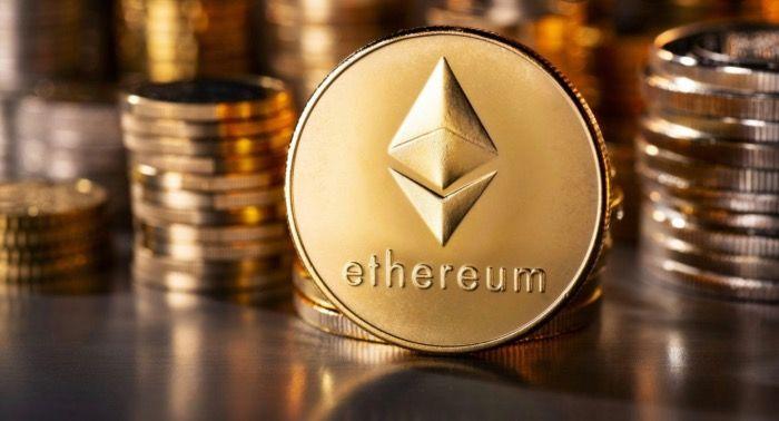 NEWS : L'ethereum a augmenter de plus de 87  grâce au tweet de elon musk à 23 P.M heure française