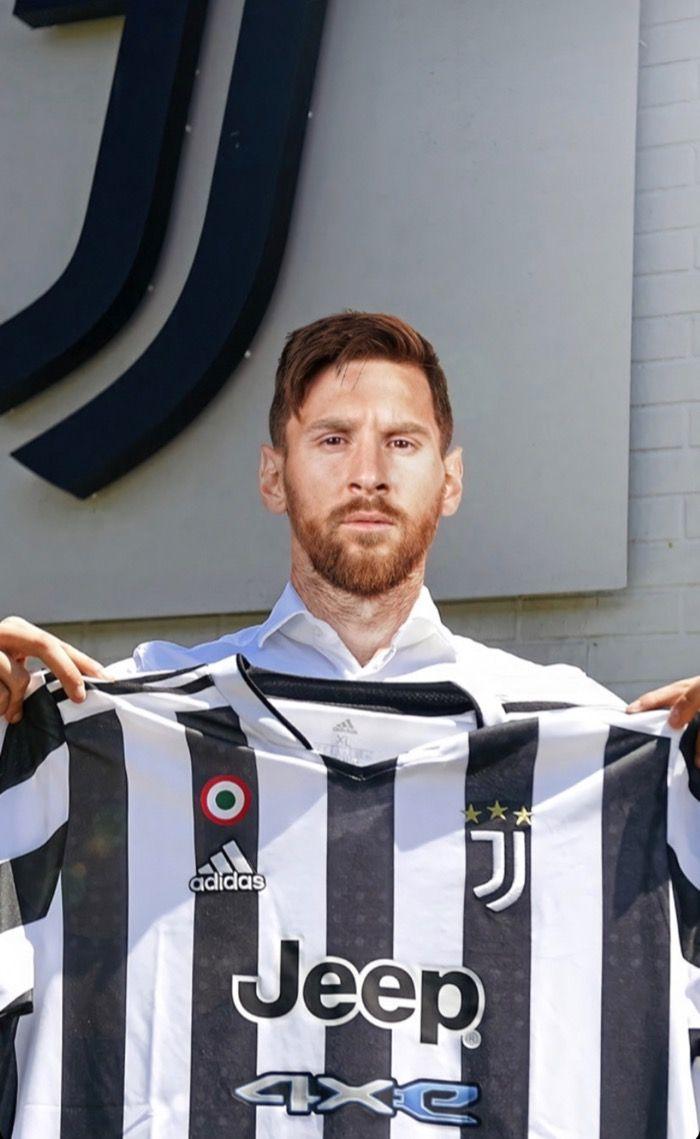 Messi vers la Juventus de Turin !
